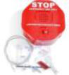 Fire Extinguisher Anti Theft Alarm